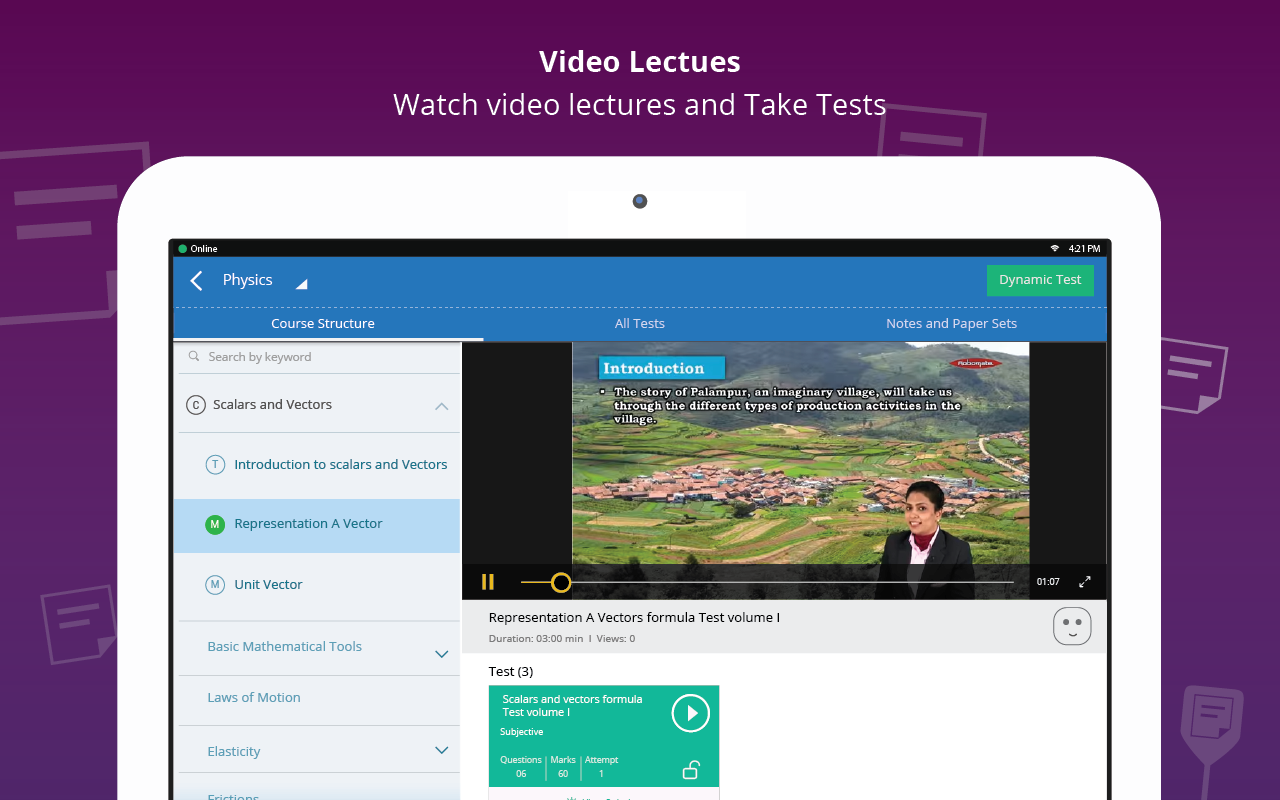 Robomate+ Free Video Lectures Screenshot 7