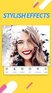 App Camera360- Selfie Photo Editor APK for Windows Phone