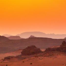 by Darijan Mihajlovic - Landscapes Deserts