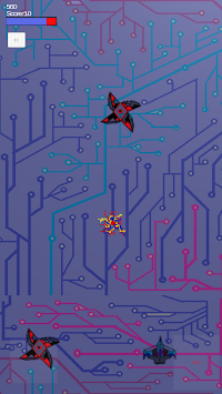 Circuit Shooter. apk screenshot