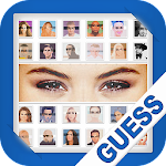 Guess the Celebrity Eyes APK Image