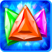 Magic Jewel Mash 2016 APK Descargar