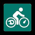Bike Computer - GPS Cycling Tracker