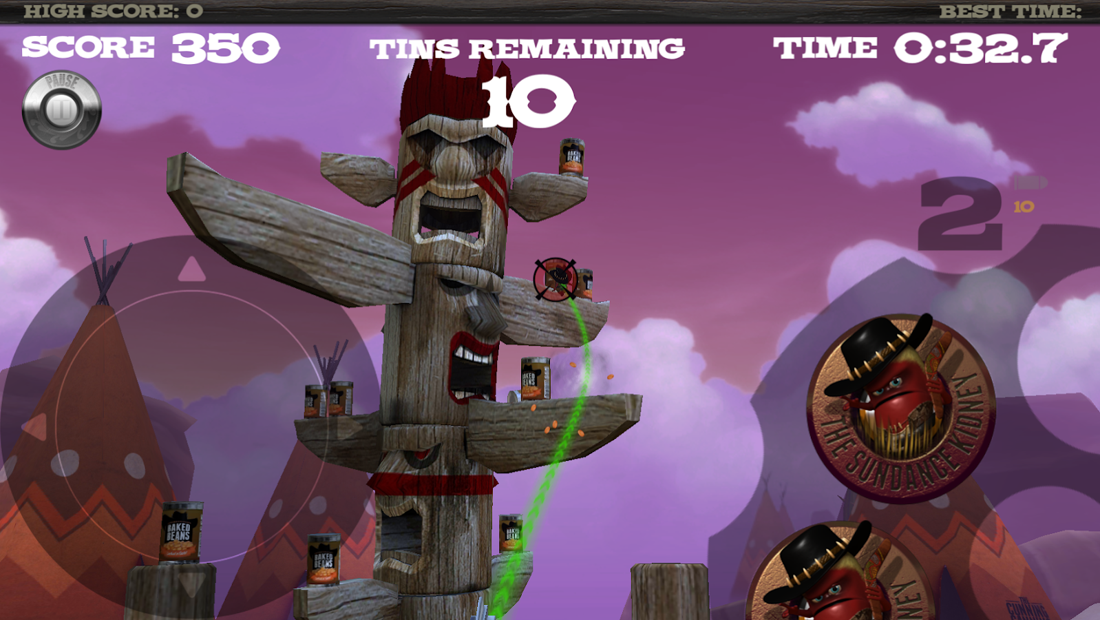 Far Tin Bandits Screenshot 3