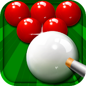 Snooker APK for Bluestacks