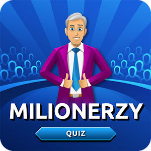 Milionerzy Quiz Online PC (Windows / MAC)