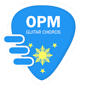 Free Download OPM Guitar Chords APK for Samsung