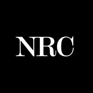 Cover art NRC