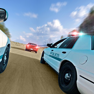 Download Police Car Offroad Driving For PC Windows and Mac