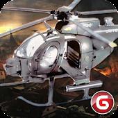 Game Gunship City Gangster War APK for Windows Phone