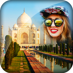 World Wonders HD Photo Frames