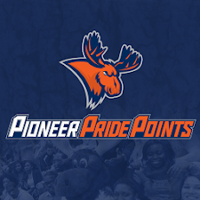 Pioneer Pride Points