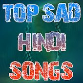 App TOP SAD Hindi Songs apk for kindle fire