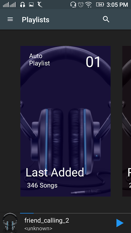 Music Player Pro Screenshot 6