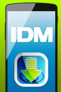 Internet Download Manager Apk Fur Android