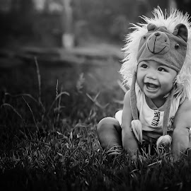 Aing by Firmansyah Goma - Babies & Children Babies ( aing, smile, baby boy )