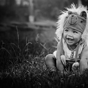 Aing by Firmansyah Goma - Babies & Children Babies ( aing, smile, baby boy,  )