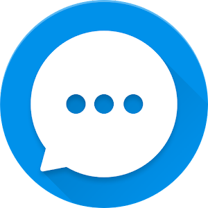 Identify who sent you that SMS and automatically block spam. Made by Truecaller APK Icon