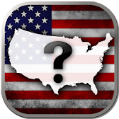 United States Quiz APK Icon