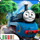 Download Clue Thomas && Friends Tracks APK for Android Kitkat