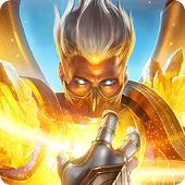 Juggernaut Wars – Arena Heroes APK for Bluestacks