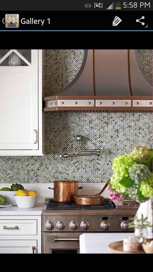 backsplash tile ideas