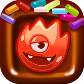 Download MonsterBusters: Match 3 Puzzle APK for Android Kitkat