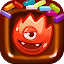 Download Android Game MonsterBusters: Match 3 Puzzle for Samsung