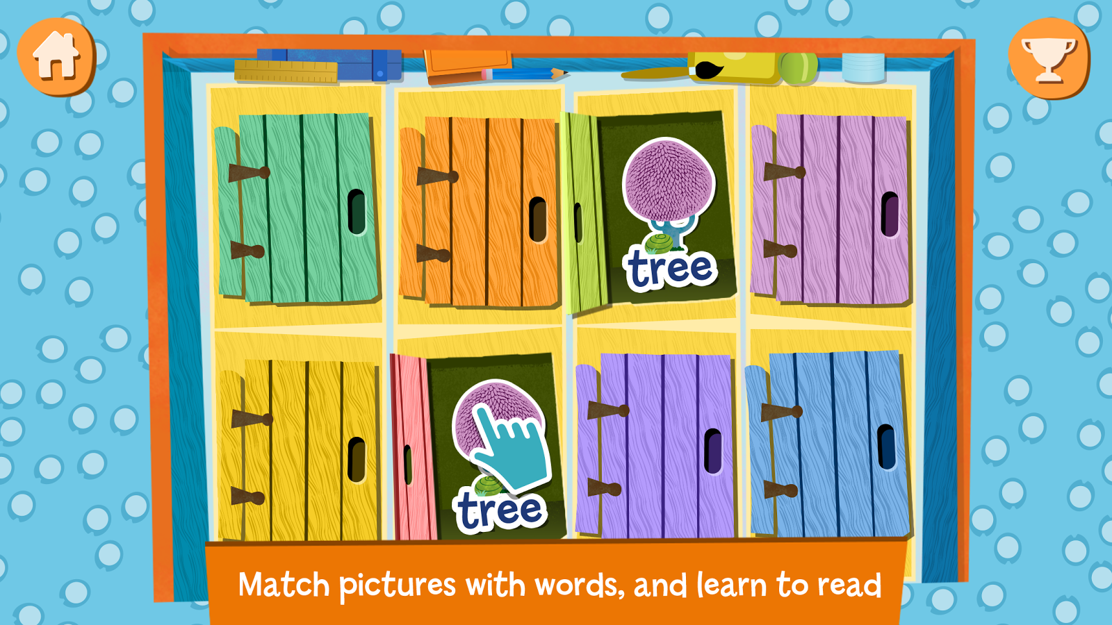 Learning Time with Timmy 3 Screenshot 2