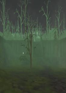 The Horror Game :Grandpa 2 House Hunted