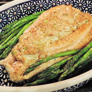 Crab Stuffed Salmon Recipes
