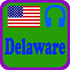 USA Delaware Radio Stations
