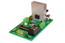 PWM 16A AC Light Dimmer Arduino