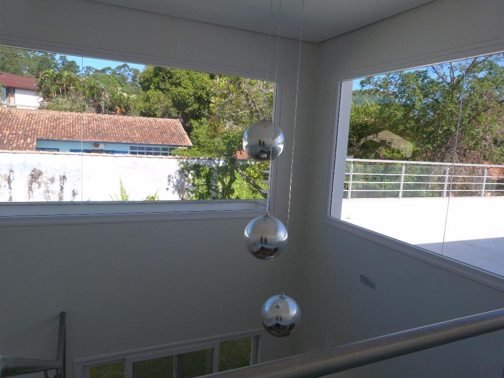 Casa 3 Dorm, Cacupé, Florianópolis (CA0291) - Foto 12