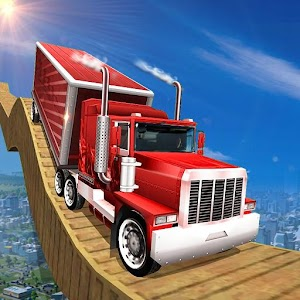 Extreme Trucks Simulator For PC / Windows 7/8/10 / Mac – Free Download