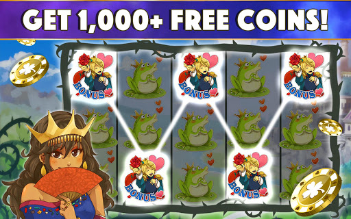 SLOTS Heaven - Win 1,000,000 Coins FREE in Slots! screenshot 12