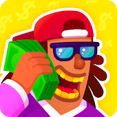 Partymasters - Fun Idle Game Icon