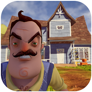 Sullen Neighbor For PC