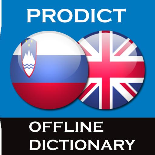 Android aplikacija Slovensko - angleški slovar na Android Srbija