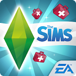 The Sims™ FreePlay For PC / Windows / MAC
