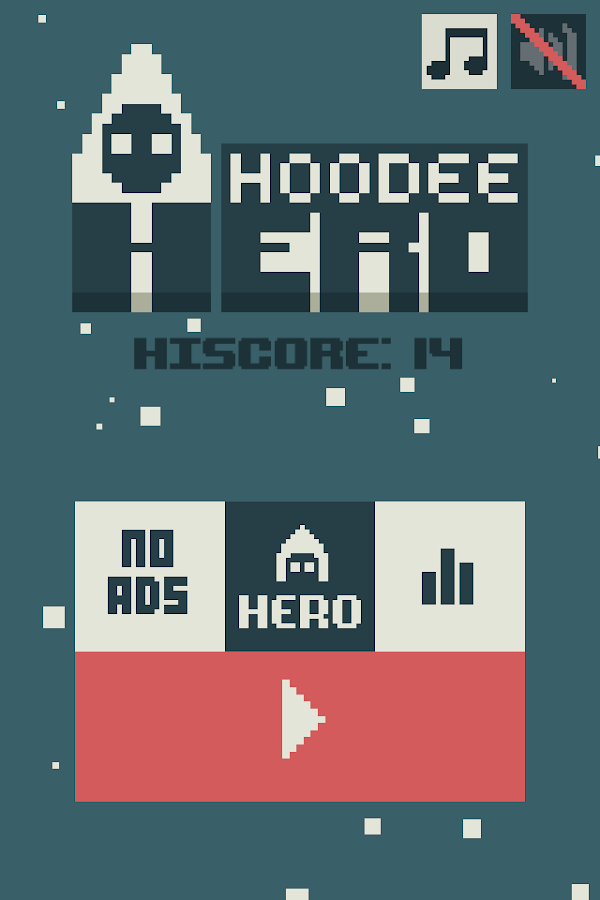 Hoodee Hero Screenshot 4