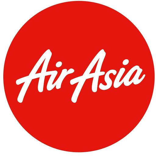 Air Asia, ,  logo