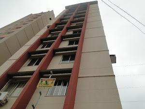 Apartamento  residencial à venda, Setor Leste Vila Nova, Goiânia. - Setor Leste Vila Nova+venda+Goiás+Goiânia