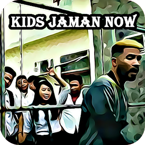 Download Lagu Kids Jaman Now Terbaru Mp3 For PC Windows and Mac