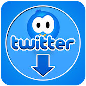 App Tweet Downloader - Save GIF | Video APK for Kindle