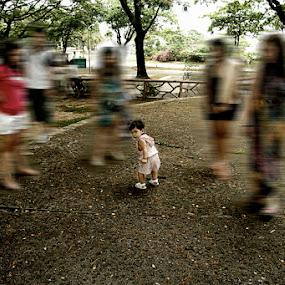 by Juan Magbubukid - Babies & Children Children Candids
