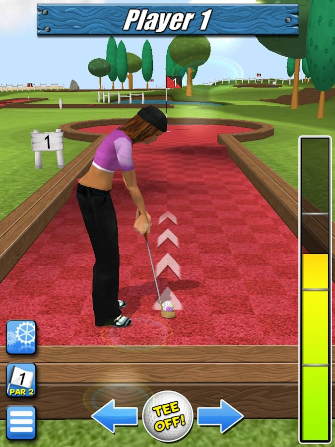 My Golf 3D Screenshot 8