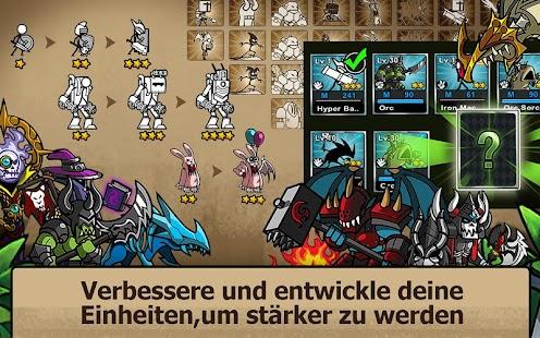 Cartoon Wars 0 – Miniaturansicht des Screenshots