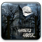 Download Full Haunted House Live wallpaper 1.1.1 APK