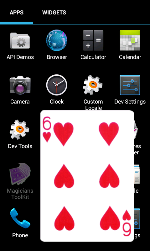Magicians Toolkit 2 Screenshot 3